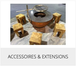 Accessories & Extensions