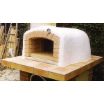 Pizzaofen/Backofen DIY TL80